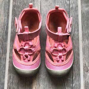 Girls Oshkosh Sneaker Sandals
